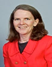 Dr Jane Gormley Perkyns